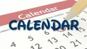 ata calendar